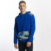 Cyprime / Hoodie Kryton in blue