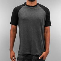 Cyprime Raglan T-Shirt Anthracite/Black