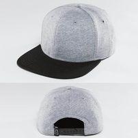 Cyprime Starter Shape Cap Light Grey