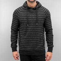 Cyprime Stripes Hoody Black/Grey