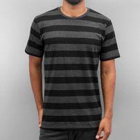 Cyprime Stripes T-Shirt Black