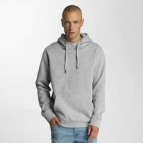 Cyprime Titanium Hoody Grey