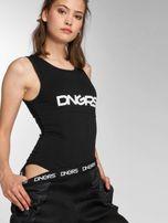 Dangerous DNGRS / Body Windoo in black