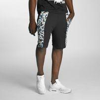 Dangerous DNGRS Caps Shorts Black