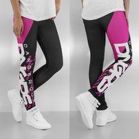 Dangerous DNGRS Classic Leggings Black