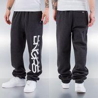 Dangerous DNGRS Classic Sweatpants Charcoal/White