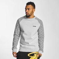 Dangerous DNGRS Corus Sweatshirt Grey