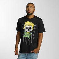 Dangerous DNGRS Don Bomb T-Shirt Black