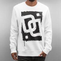 Dangerous DNGRS Drew Sweatshirt White