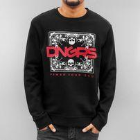 Dangerous DNGRS Egopulli Sweatshirt Black