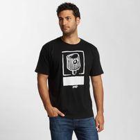Dangerous DNGRS  Fat Cap T-Shirt Black
