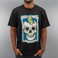 Dangerous DNGRS Here I Am T-Shirt Black