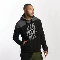 Dangerous DNGRS / Hoodie Dangerscript in black