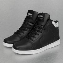 Dangerous DNGRS Hyper Boots Shoes Black