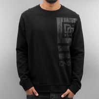 Dangerous DNGRS Ironneck Sweatshirt Black