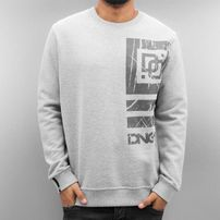Dangerous DNGRS Ironneck Sweatshirt Grey