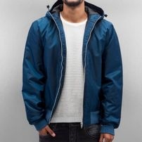 Dangerous DNGRS Linus Jacket Blue