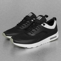 Dangerous DNGRS London Sneakers Black/White