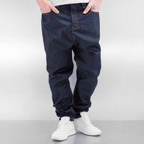 Dangerous DNGRS Loster Antifit Jeans Indigo