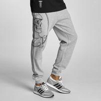 Dangerous DNGRS Master Sweatpants Grey