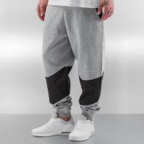 Dangerous DNGRS Mono Sweatpants Grey Melange