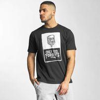 Dangerous DNGRS Only God T-Shirt Black