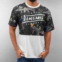 Dangerous DNGRS OT Company T-Shirt White