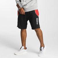 Dangerous DNGRS Rebound Shorts Black Red