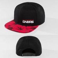 Dangerous DNGRS / Snapback Cap Health in red