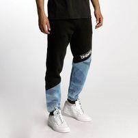 Dangerous DNGRS / Sweat Pant Breath in black