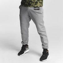 Dangerous DNGRS / Sweat Pant Topping Sweatpants in gray