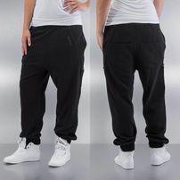 Dangerous DNGRS Sweat Pants Black