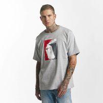 Dangerous DNGRS / T-Shirt Allcolours in grey