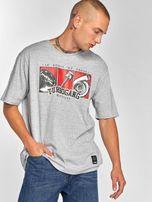 Dangerous DNGRS / T-Shirt Race City IBWT in grey