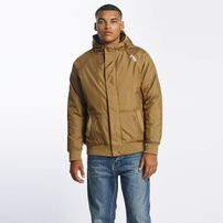 Dangerous DNGRS / Winter Jacket Orlando in brown