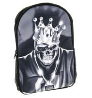 Dyse One Praise Backpack Black