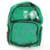Ecko Unltd The Exhibit Bag Askew Green