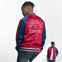 Ecko Unltd. / College Jacket College Jacket in red