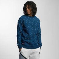 Ecko Unltd. Crew Star Sweatshirt Blue