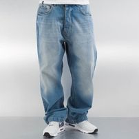 Ecko Unltd. Fat Bro Baggy Jeans Light Blue