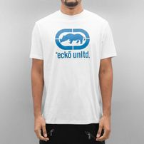 Ecko Unltd. John Rhino T-Shirt White