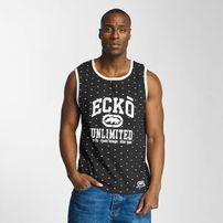 Ecko Unltd. La Summer Tank Top Black