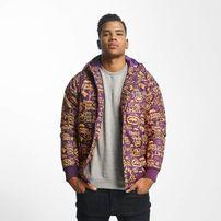 Ecko Unltd. / Lightweight Jacket Allover in purple
