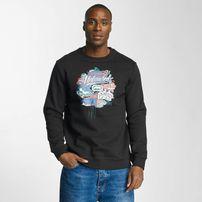 Ecko Unltd. Retro Sweatshirt Black