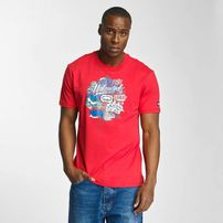 Ecko Unltd. Retro T-Shirt Red