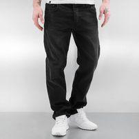 Ecko Unltd. Selvedge Soo Straight Fit Jeans Black
