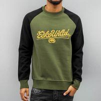 Ecko Unltd. Sick Nature Sweatshirt Olive