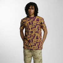 Ecko Unltd. Spraypaint T-Shirt Purple