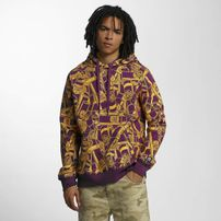 Ecko Unltd. Sprazpaint Hoody Purple
