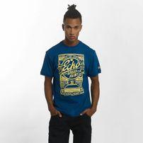 Ecko Unltd. / T-Shirt Gordon´s Bay in blue
